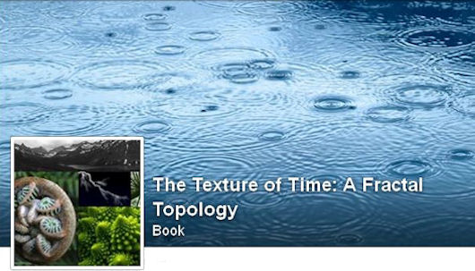 Facebook page for The Texture of Time