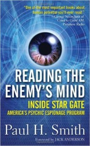 Book Cover of Reading the Enemy's Mind