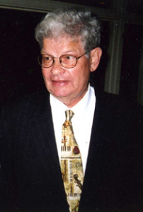 Picture of Ronald Bryan PhD