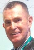 Photo of Brother Ed Salisbury