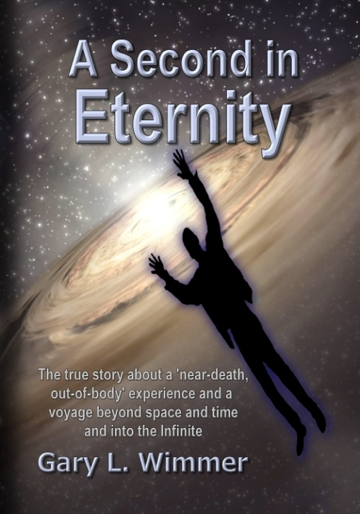 Book Cover - A Second in Eternity