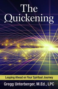 The Quickening - book by Gregg Unterberger