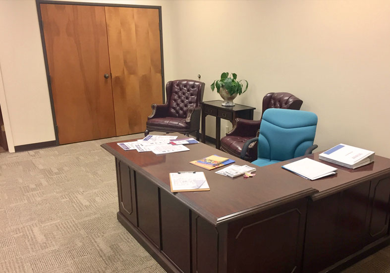 INACS office